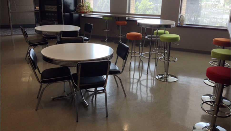 Breakroom Ros Office Furniture