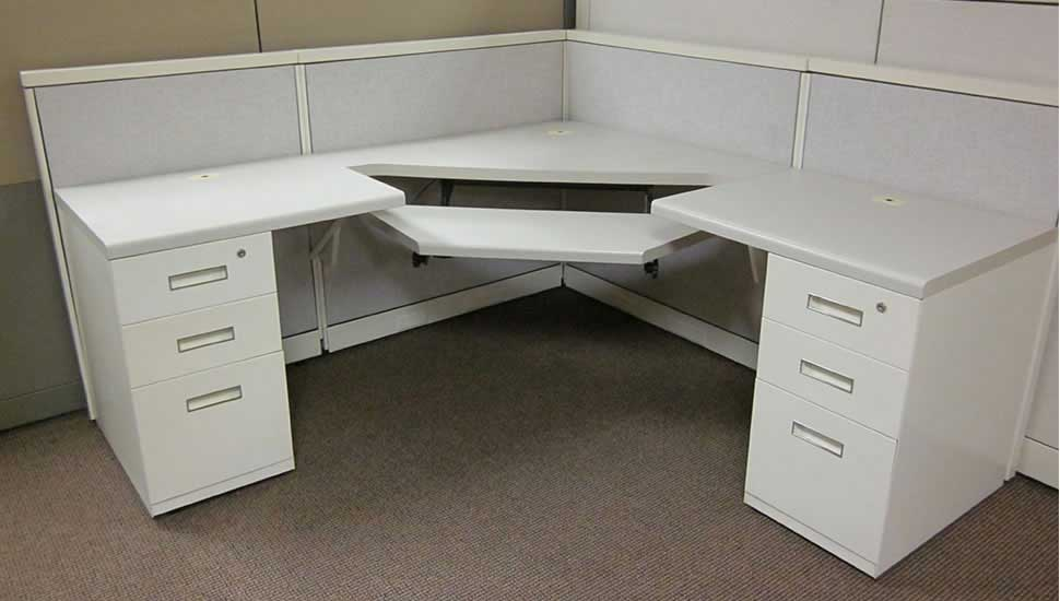 Midwest Office Furniture Facility Managers Go Green With
