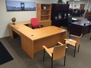 Office Desk Overland Park KS