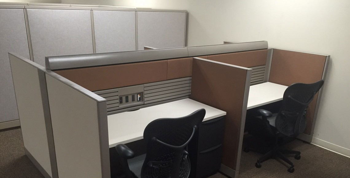 Office furniture kansas city mo cubicles workstations for Office design kansas city