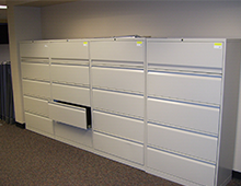 Used File Cabinets Blue Springs MO