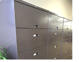 businesses searching for used file cabinets in overland park ks need
