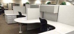 Office Cubicles St. Louis MO
