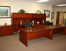 Contemporary Desk St. Louis MO