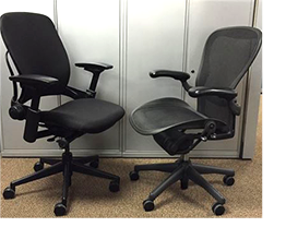 Modern Office Chairs St. Louis MO