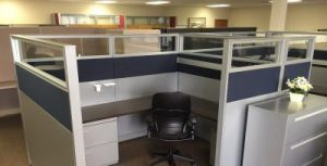 Preowned Office Cubicles Overland Park KS