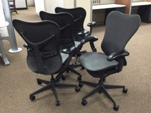 Preowned Ergonomic Office Chairs Kansas City MO