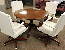 Preowned Office Furniture Overland Park KS