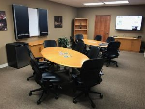 Office Furnishings Overland Park KS