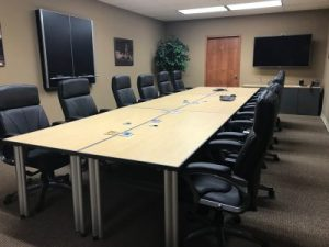 Conference Table Overland Park KS
