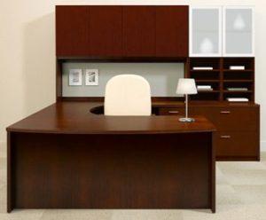Modern Office Desk Shawnee KS