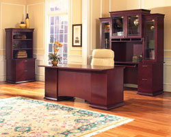 Executive Office Desk Overland Park KS