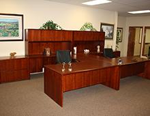 Office Desk Furniture Overland Park KS